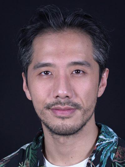 Marcos Zhang