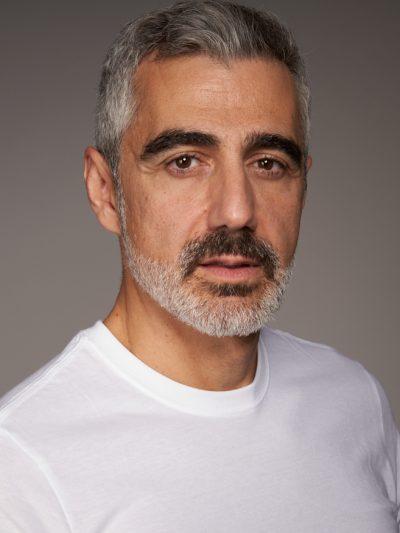 Darío Gallego