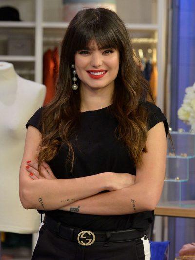 Paloma González Durantez