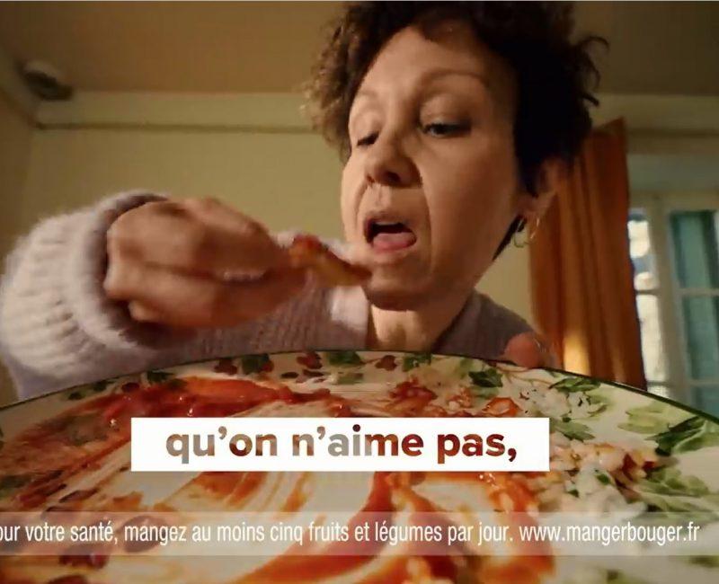"""Spot Carrefour """"Bio"""" para Francia con nuestra actriz Chus"""