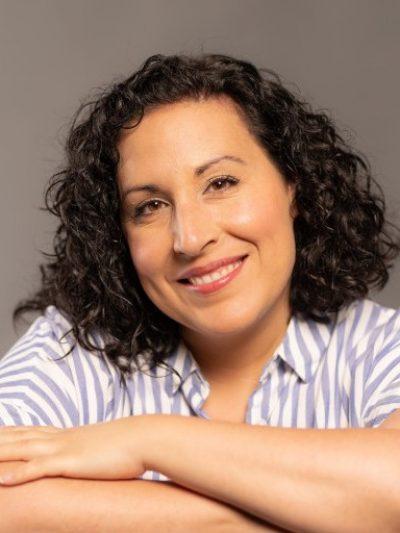Elisa Espinosa