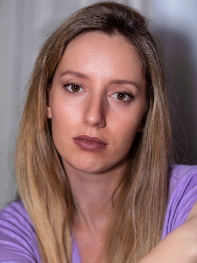Griselda Perujo