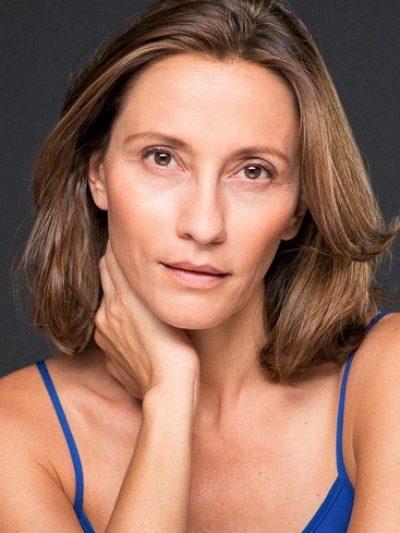 Mónica Soria