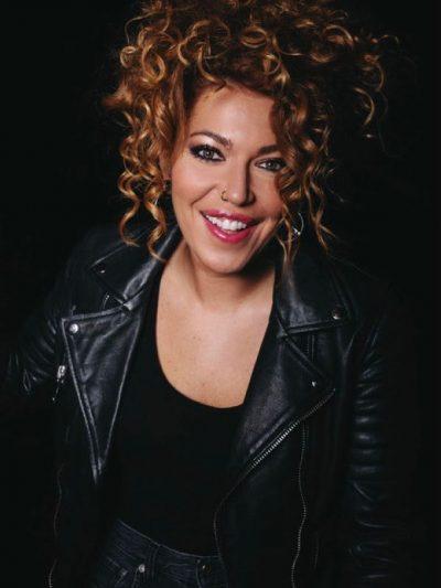 Sofía DJ